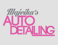 Majeika's Auto Detailing