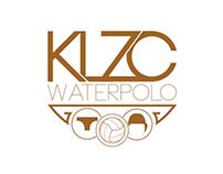 BRANDING // KLZC waterpolo