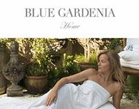 WHITE SEASON - Blue Gardenia