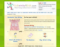 KidsWrite4Kids.com