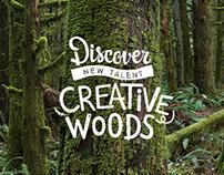 Creative Woods | Grad Show