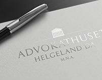 Advokathuset Helgeland