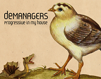 deMANAGERS Progressive in my House ©2013