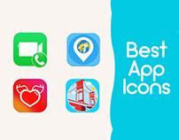 Best App Icons