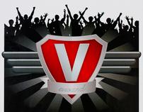 The V Award