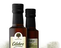 Aceite Célebre - Albahaca