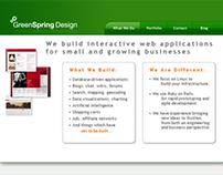 GreenSpring Design