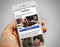 Inspower App IOS Amazing Videos