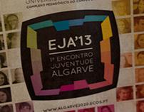 EJA'13 (Encontro de Jovens no Algarve)