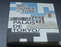 Palais de Tokyo 2