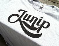 Junip Band Logo
