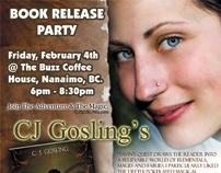 CJ Gosling Poster - 1