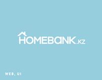 Homebank.kz (concepts)