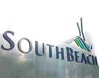 SouthBeach : Brand identity