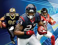 NFL Fantasy Draft Week