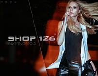 Shop126 Inverno 2013