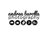 Andrea Burolla Photography Logo