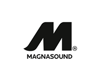 Magnasound Logo Re-Design