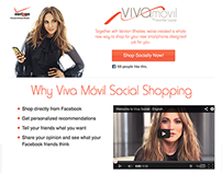 Viva Movil (Verizon Wireless) – Mobile Design