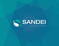Branding | Sandei Automarion