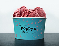 Poppy's Ice Cream