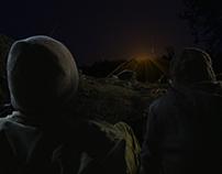 Papa 2 - VFX work