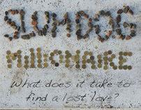 Slumdog Millionaire - Diseño de afiches