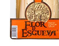 Flor de Esgueva.