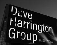 Identity for Dave Harrington Group concert