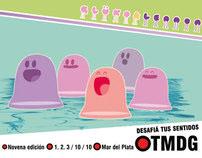 TMDG 09 - Diseño de postal