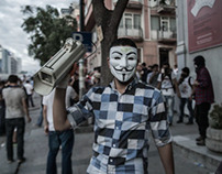 Occupy Istanbul (part 1)