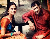 Akila + Krishna