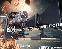 TCM 31 Days of Oscars