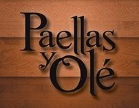 Paellas y Olé
