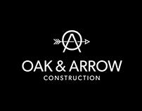 Oak & Arrow Construction