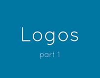 Logos, part 1