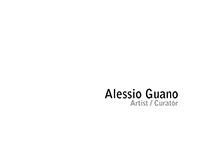 BIO _ ALESSIO GUANO