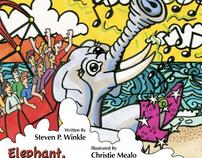 Elephant, Elephant Come Alive!