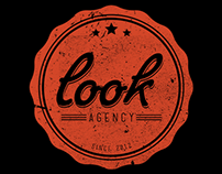 Agency Look Web UI Design