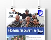 Rødøymesterskapet i Fotball 2018