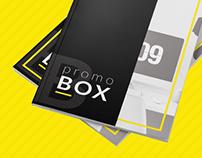 Promo BOX A4 Brochure