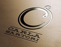 Carla Sartori / Branding