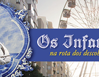 Cartaz evento - Feira Popular (versão facebook)