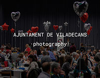 SOPAR SOLIDARI VILADECANS - Event photography