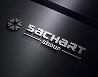 Sachart logo