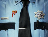 Heinz - Hipster, Officer, President