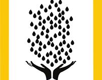 Charity Water Print