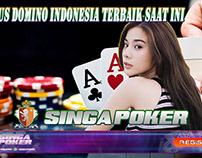 7 Situs Domino Indonesia Terbaik Saat ini