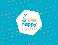 Bee Happy - Branding