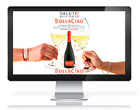 Bollaciao - Landing Page
